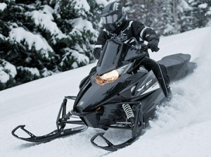 2012 Arctic Cat Pro Cross XF Snowmobile