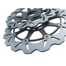Braking Motorcycle-ATV Rotors