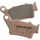 Braking Brake Pads - Motorcycle-ATV