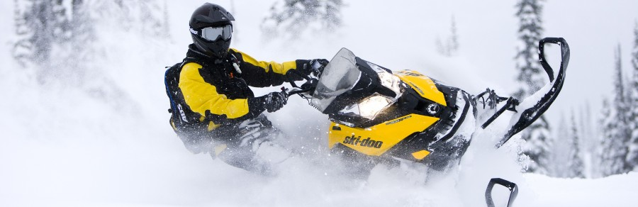 Snowmobile Checklist