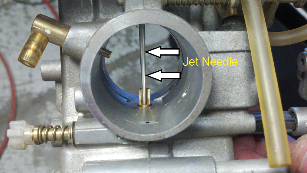Carb Tune Up Part 2: Carburetor Tuning and Jetting | GearHead Blog
