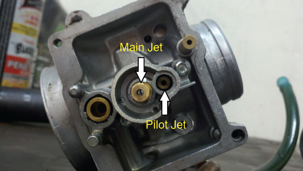 Carb Tune Up Part 2: Carburetor Tuning and Jetting   GearHead Blog