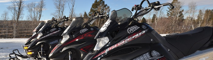 Winterize Your Snowmobile