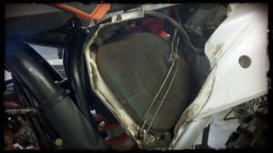 Dirt Bike Air Filter