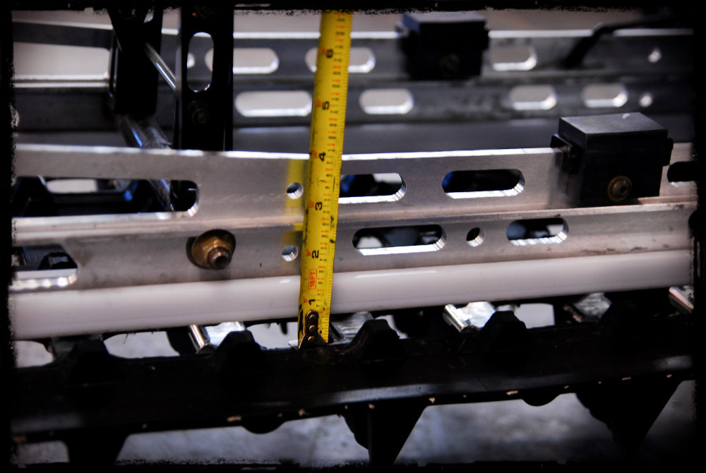 How to Adjust Snowmobile Track Tension | GearHead Tech Tip