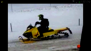 2015 Ski-Doo Summit