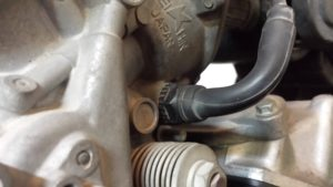 Carburetor Choke
