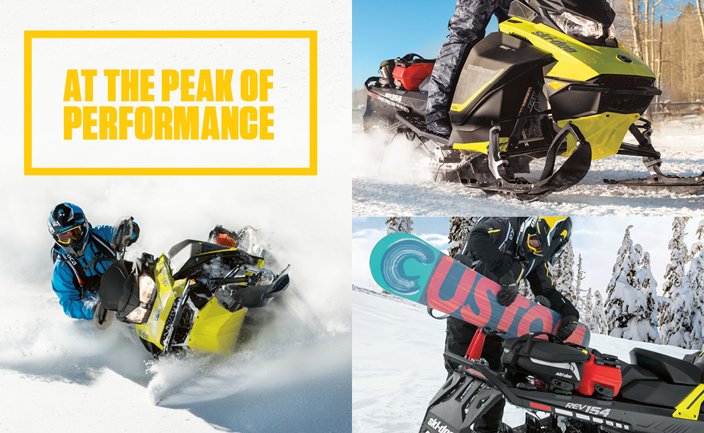 Ski Doo Parts >> 2017 Ski Doo Riding Gear Parts And Accessories Blog For Gearheads